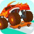 怪兽卡车GO