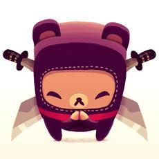 武士道熊熊