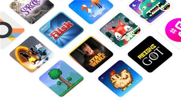 谷「请教」歌发福利:安卓精品游戏全免费 畅玩30天