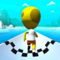人类滑道跑酷 最新版