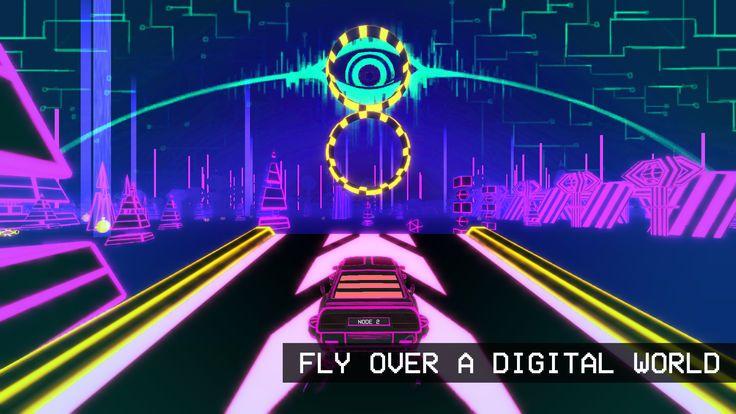 网络车神2077