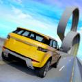 斜坡赛车:空中赛道 最新版