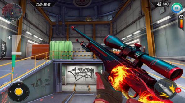 真正的狙击手3D 中文版