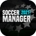 Soccer Manager2021 中文版