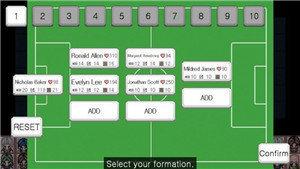 Soccer of Procreation 中文版