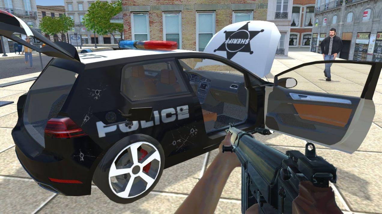 犯罪城市Online