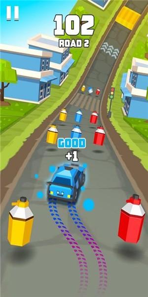 极速汽车3D 最新版