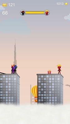 崩坏城市:跑酷 最新版