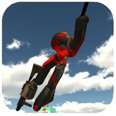 火柴人绳索英雄3 手机免费版